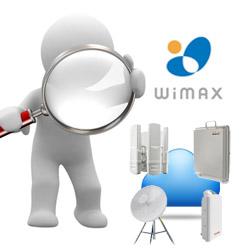 Comparativa Wimax